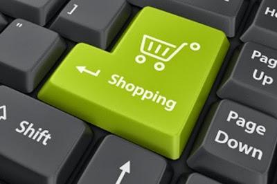 Cuidado con las compras en línea