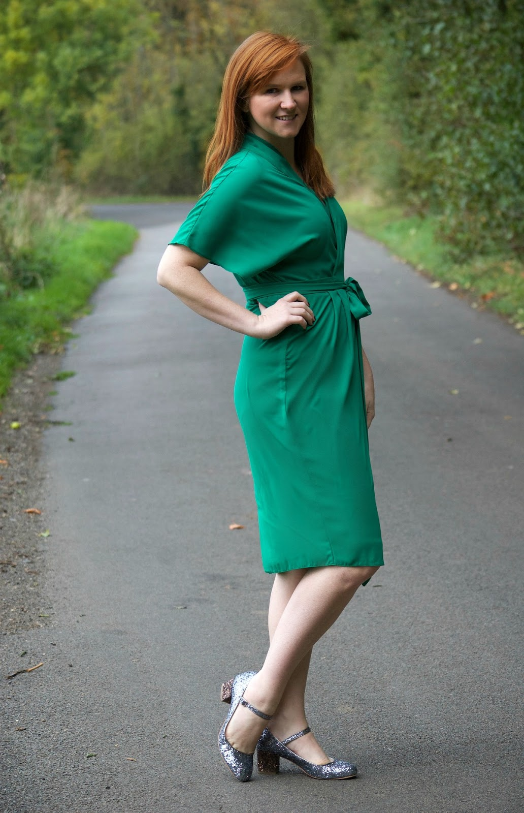 trafford outlet dress and boden mary janes