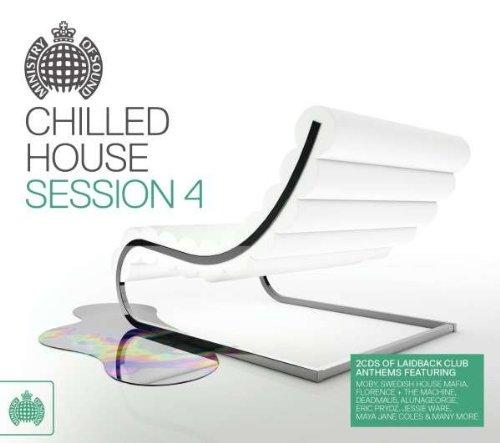 Ministry Of Sound Chilled House Session 4 (2013) 01f4c441245f0860f09165d21e32d6af