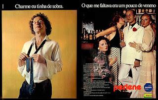 Perlene - Santista, Rhodia, Moda anos 70; propaganda anos 70; história da década de 70; reclames anos 70; brazil in the 70s; Oswaldo Hernandez