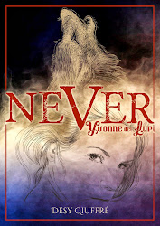 NEVER - Yvonne dei Lupi#1