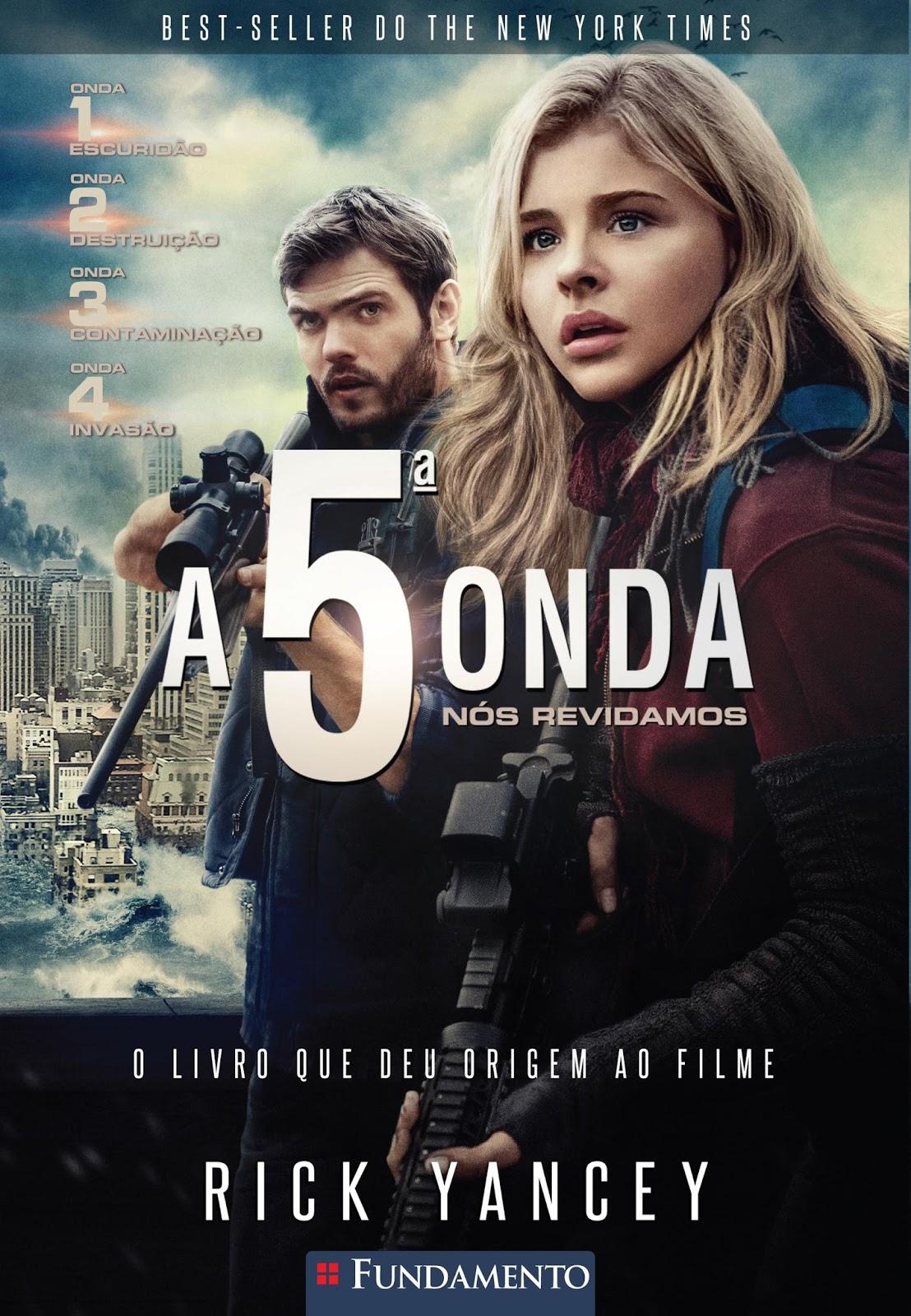 A 5ª Onda – Full HD 1080p – Legendado