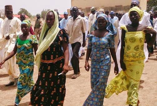 Two Weeks and Nothing from Government for Missing Nigerian Schoolgirls