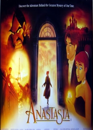 Nàng Công Chúa Anastasia - Anastasia - 1997