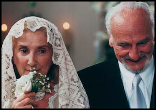 El hijo de la novia (Juan José Campanella, 2001)