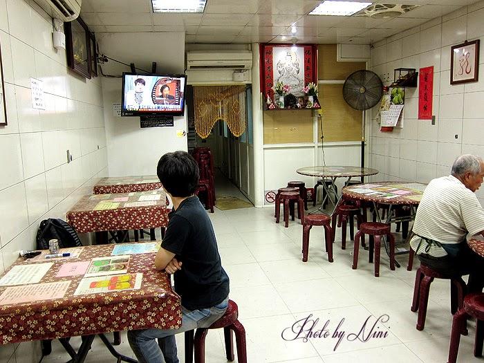【宜蘭頭城美食】麻醬麵蛤蜊湯。見面不如聞名的美食名店!?