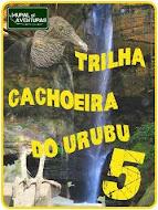 Trilha Cachoeira do Urubu 5 - A Natureza Pede Socorro