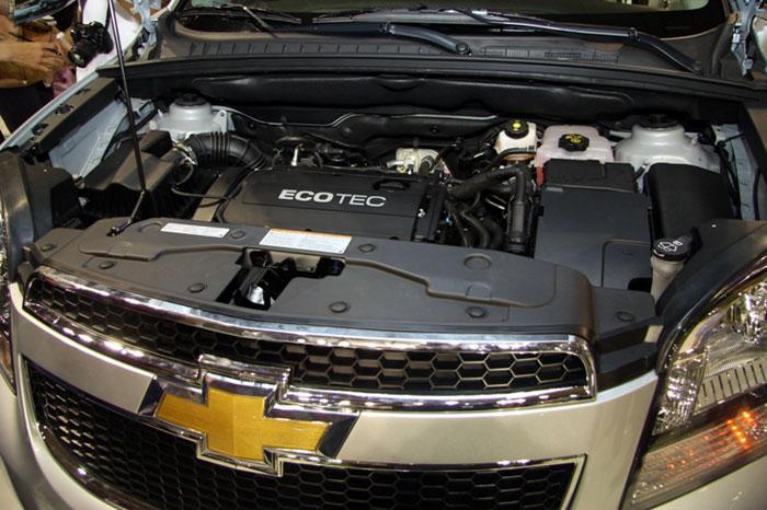 Asemik Chevrolet Orlando