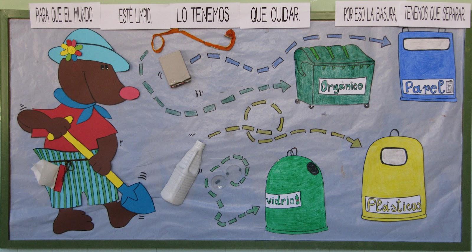 Red aragonesa de escuelas promotoras de salud marzo 2012 for Concepto de periodico mural