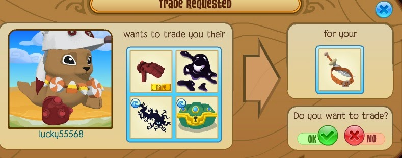 Turning the tide animal jam prizes for the great