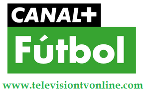 Canal Plus Futbol en vivo Online
