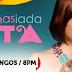 ¨Demasiada Tita¨ y ¨El Clan...¨ ¡Ahora domingos, Telemundo PR!