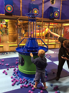 Silicon Valley Toddler (and beyond!): Family Adventure: Billy Beez ...