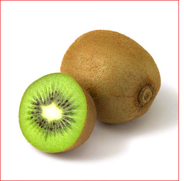 Nutritional Value and Health Benefits of Kiwi