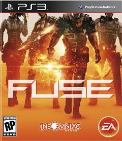Download - FUSE - PS3