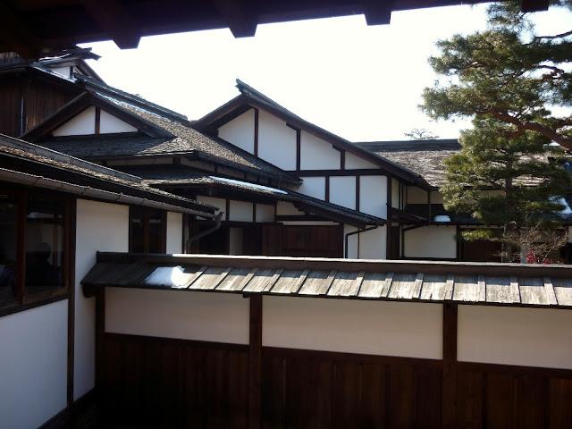 visita di Takayama