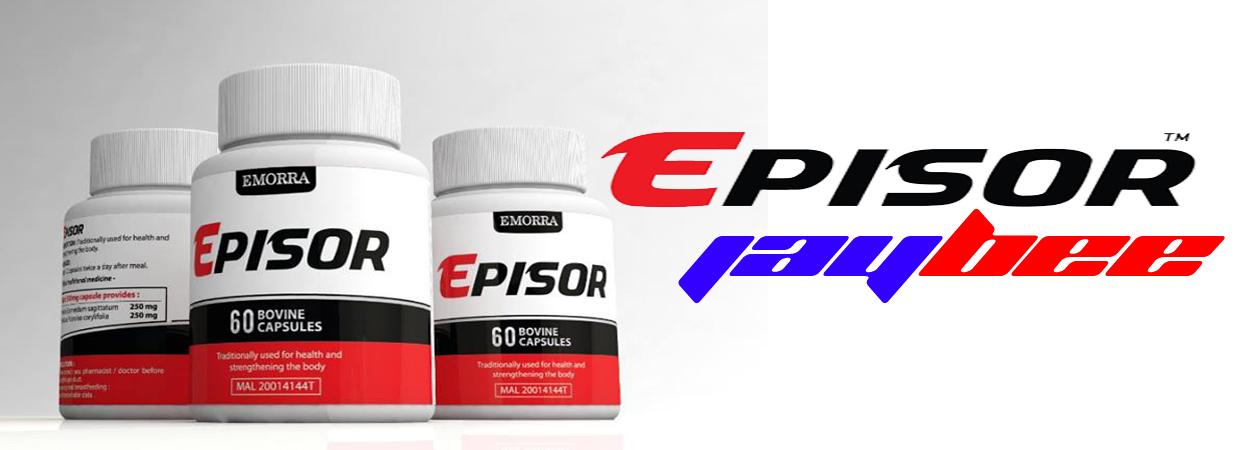 EPISOR - Solusi Bantuan Kesihatan Diri