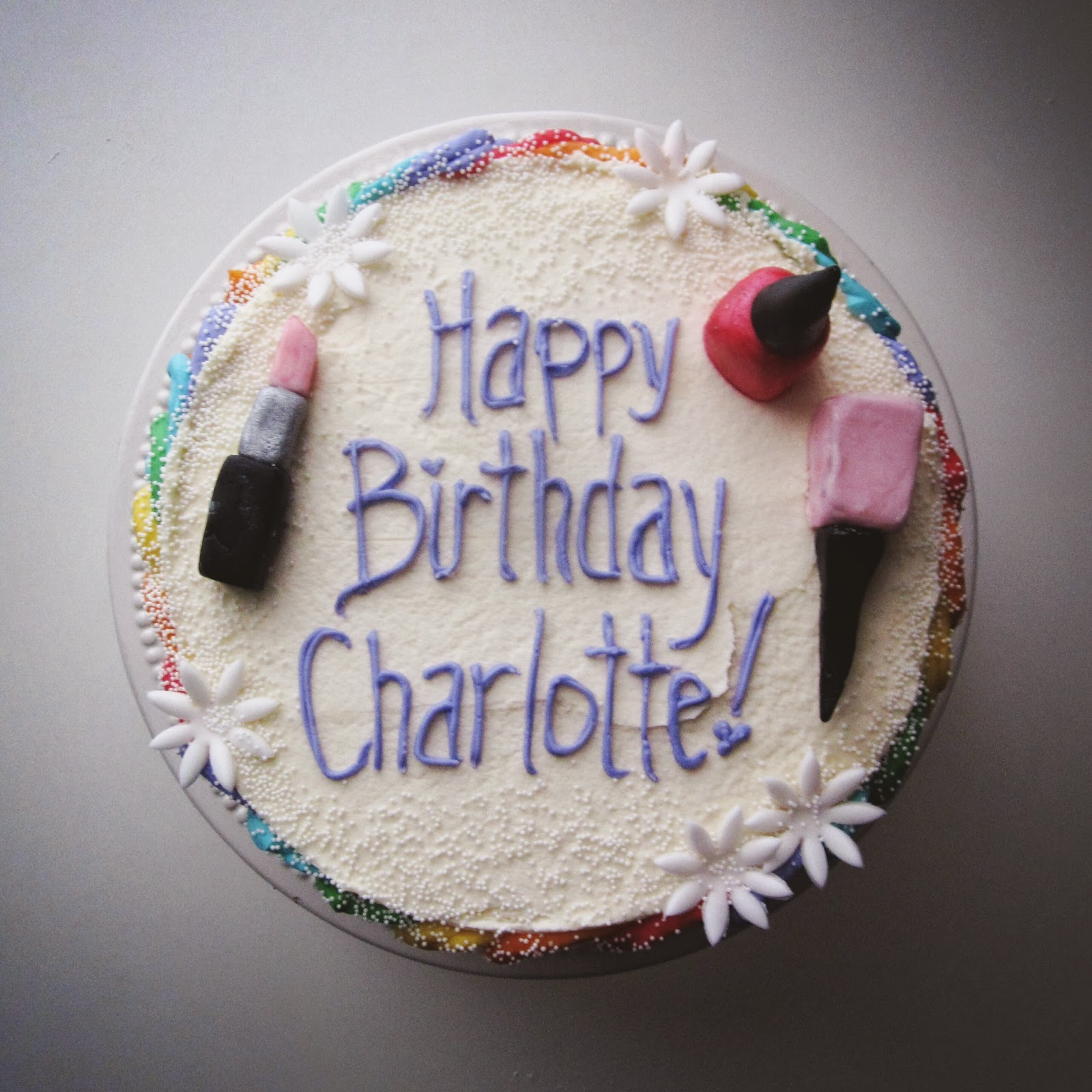 Birthday Party Charlotte Nc: NUTMEG: Charlotte's Spa-Themed 10th Birthday Party