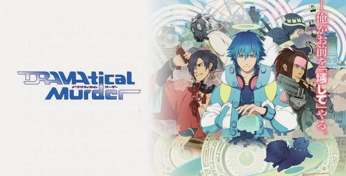 [ Info-Anime ] Siapkan Hati Untuk Kehadiran Anime Dramatical Murder