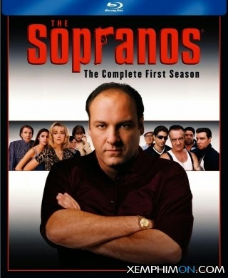 Gia Đình Sopranos Phần 1 Thuyết minh