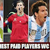 Top 10 Highest Paid World Cup 2014 Footballers