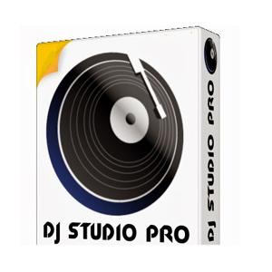 برنامج دى جى dj studio