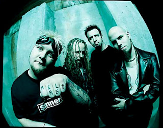Drowning Pool - Discografia Download
