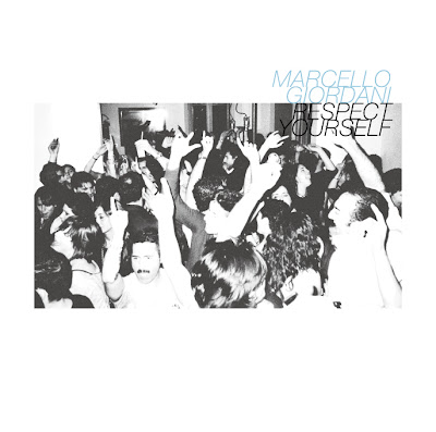 Discosafari - MARCELLO GIORDANI - Respect Yourself - Endless Flight
