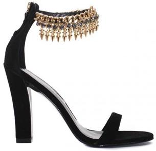 zapatos de fiesta para Nochevieja