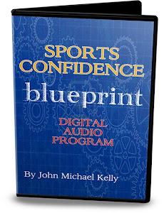 The Sports Confidence Blueprint Program...ON SALE!
