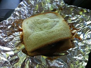 Al's Place BBQ Barbecue Barbeque Bar-B-Q Bar-B-Que Cuney Texas Brisket Sandwich