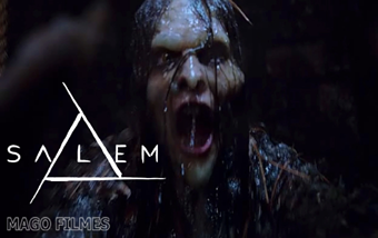 SALEM 2ª TEMPORADA EPISÓDIO 4 BOOK OF SHADOWS: