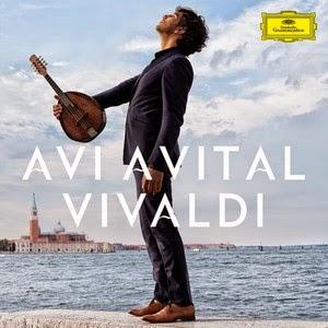 Avi Avital - Vivaldi - Deutsche Grammophon