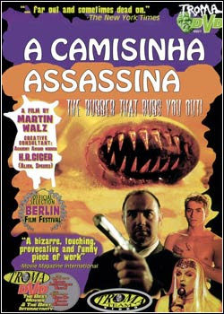 Download - Camisinha Assassina - DVDRip Dublado