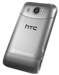 HTC Titan II - AT&T USA