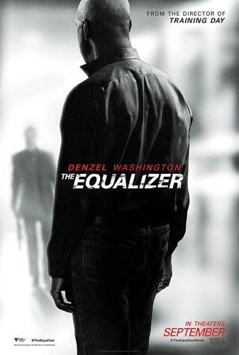 Film The Equalizer 2014 di Bioskop