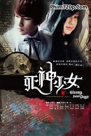 Thiếu Nữ Thần Chết 2010 poster