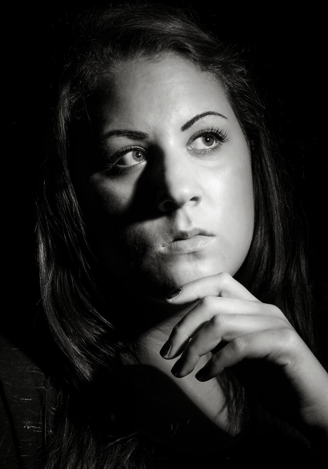 Hollywood Lighting  sc 1 st  Erica Brinicombe Photography & Hollywood Lighting | Erica Brinicombe Photography
