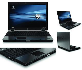 Harga Laptop Notebook HP 2012