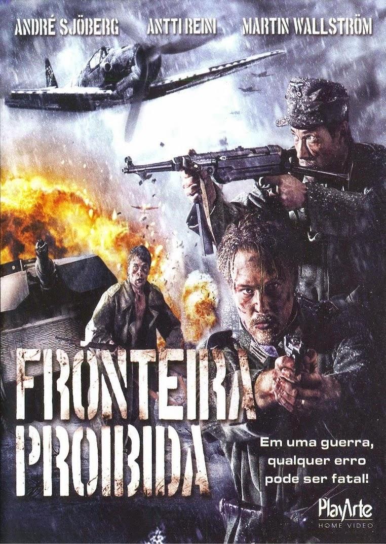 Fronteira Proibida – Dublado (2011)