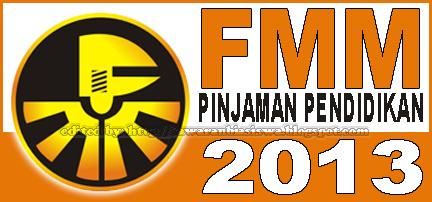 Tawaran Skim Pinjaman Pendidikan FMM Tunku Tan Sri Mohamed | Study Loan