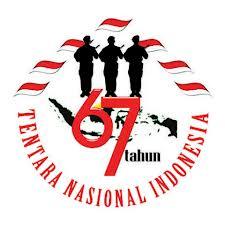 HUT TNI 2012