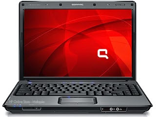 Compaq Presario F700 Drivers for Windows 7