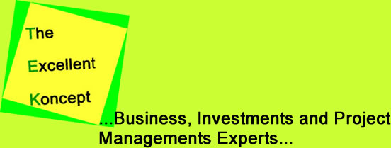 Business Development, Investment  and Project Management...