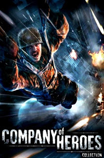 Company Of Heroes Game Free Download Full Version PC