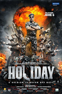 Watch Holiday (2014) movie free online