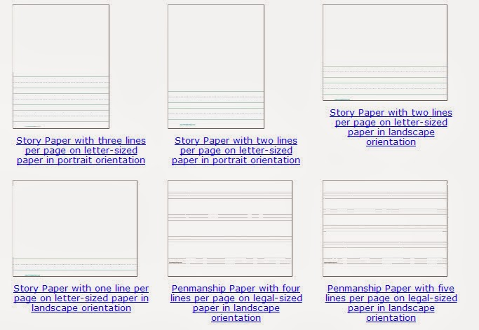 Create Video Notebook: A Resource For Storyboard Templates