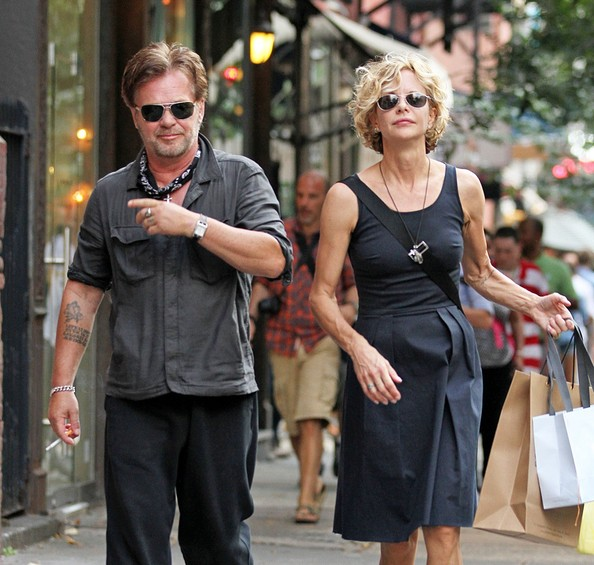 John Mellencamp, Meg Ryan reportedly dating | Ministry of Gossip | Los ...