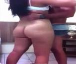 Metendo num Motel em Salvador