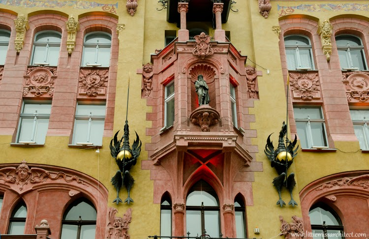 Lodz architecture, what to see in Lodz, visiting Lodz
